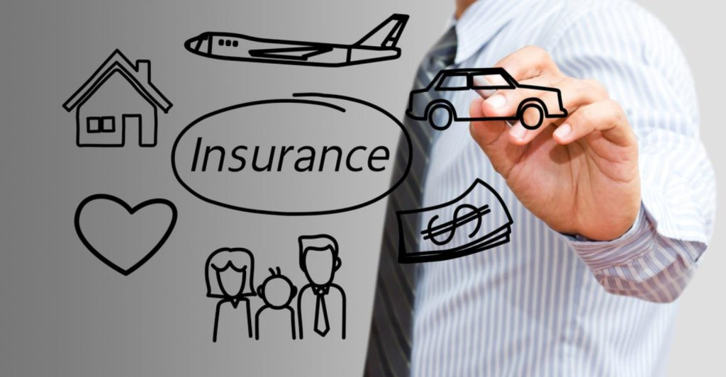 Insurance - A Helping Hand With Unforeseen Events