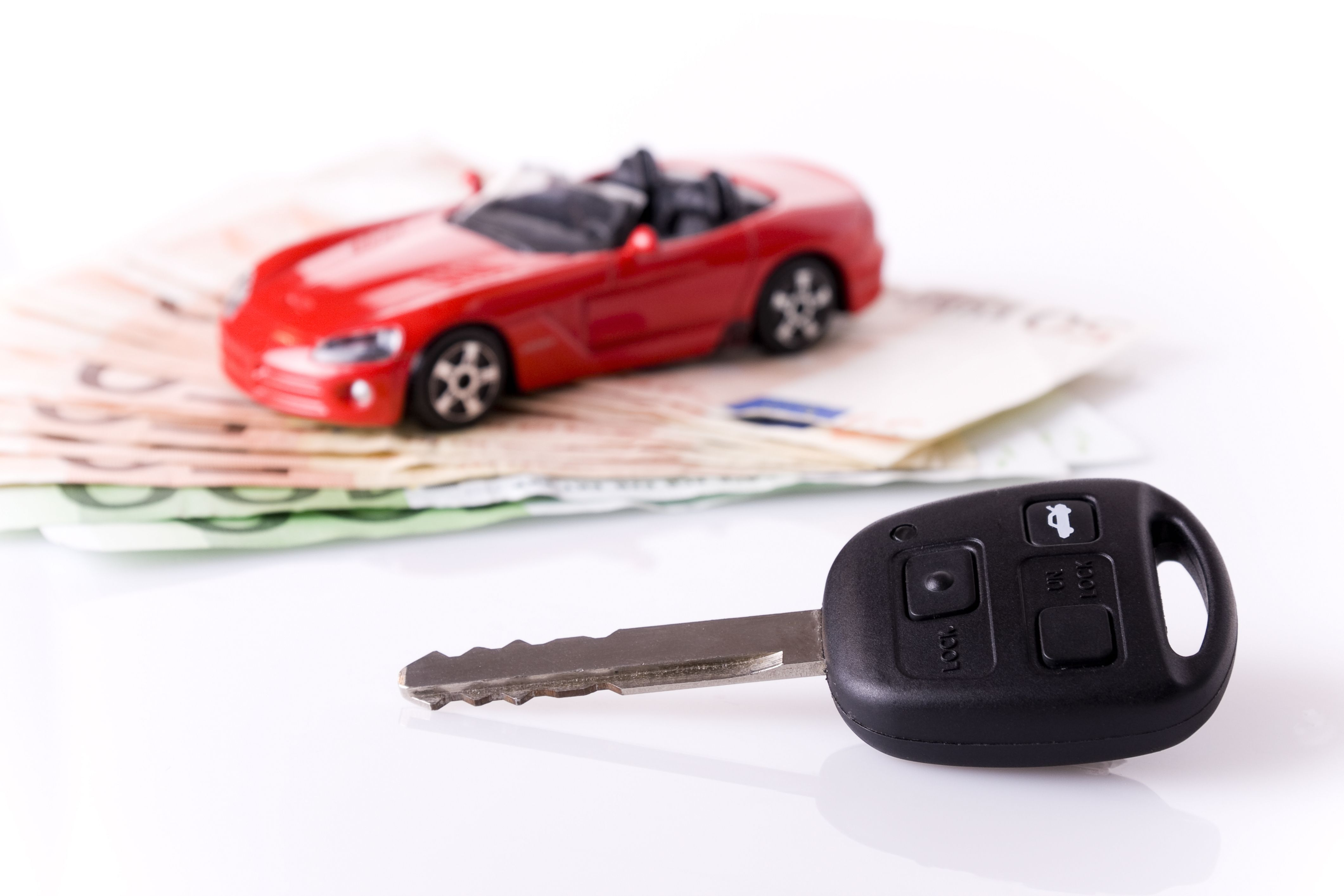 3 Tips On Saving Money On Your Auto Insurance
