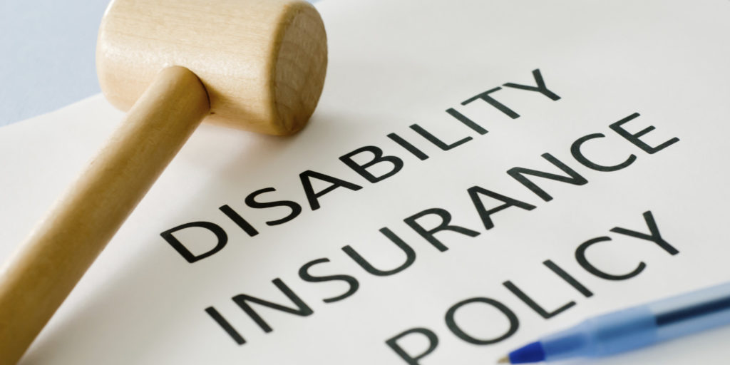 Disability Insurance Plans