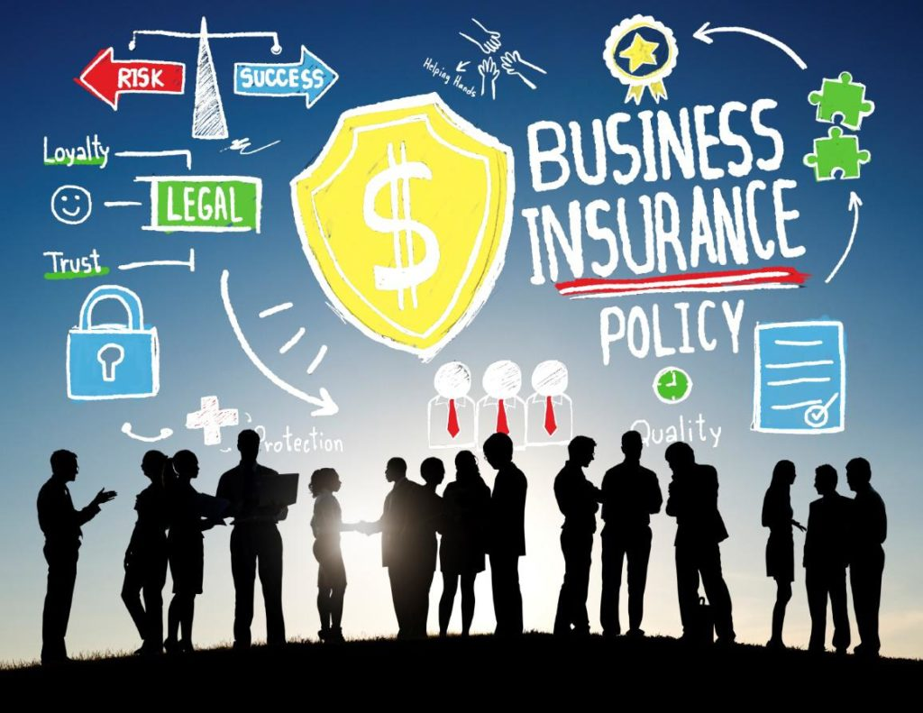 Five Often Inquired Questions Associated With Business Liability Insurance As Well As Their Details