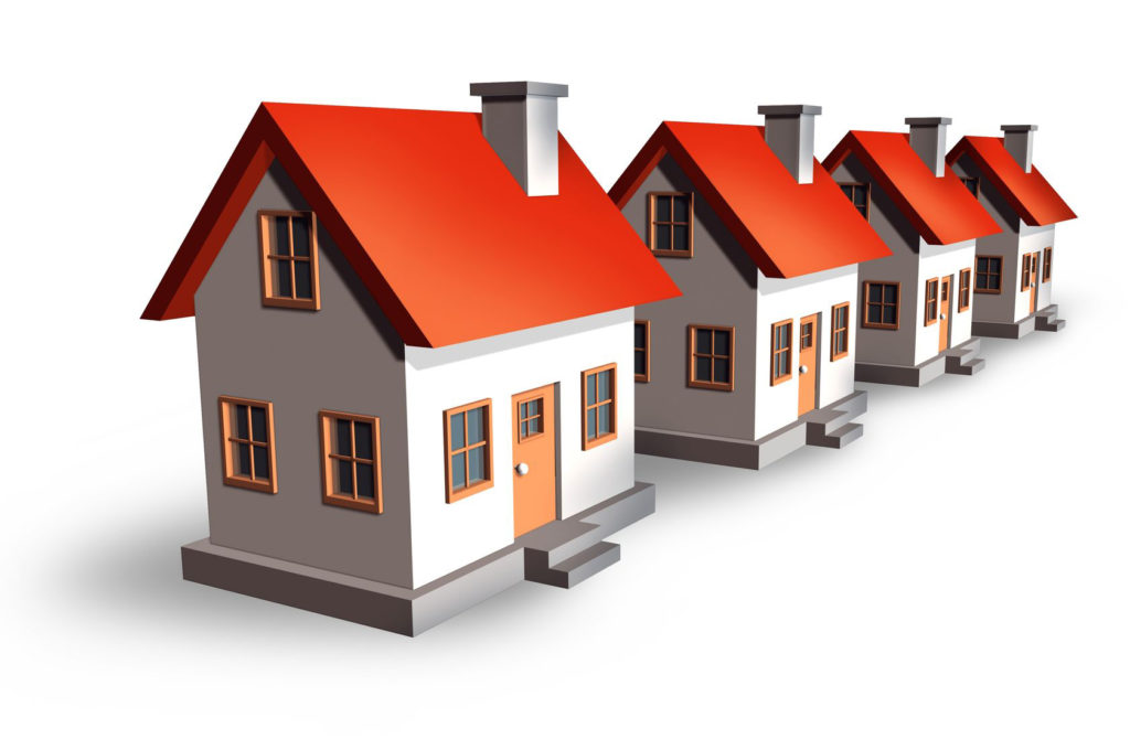 How the Age of Your Home Affects Your Homeowners Insurance Rate