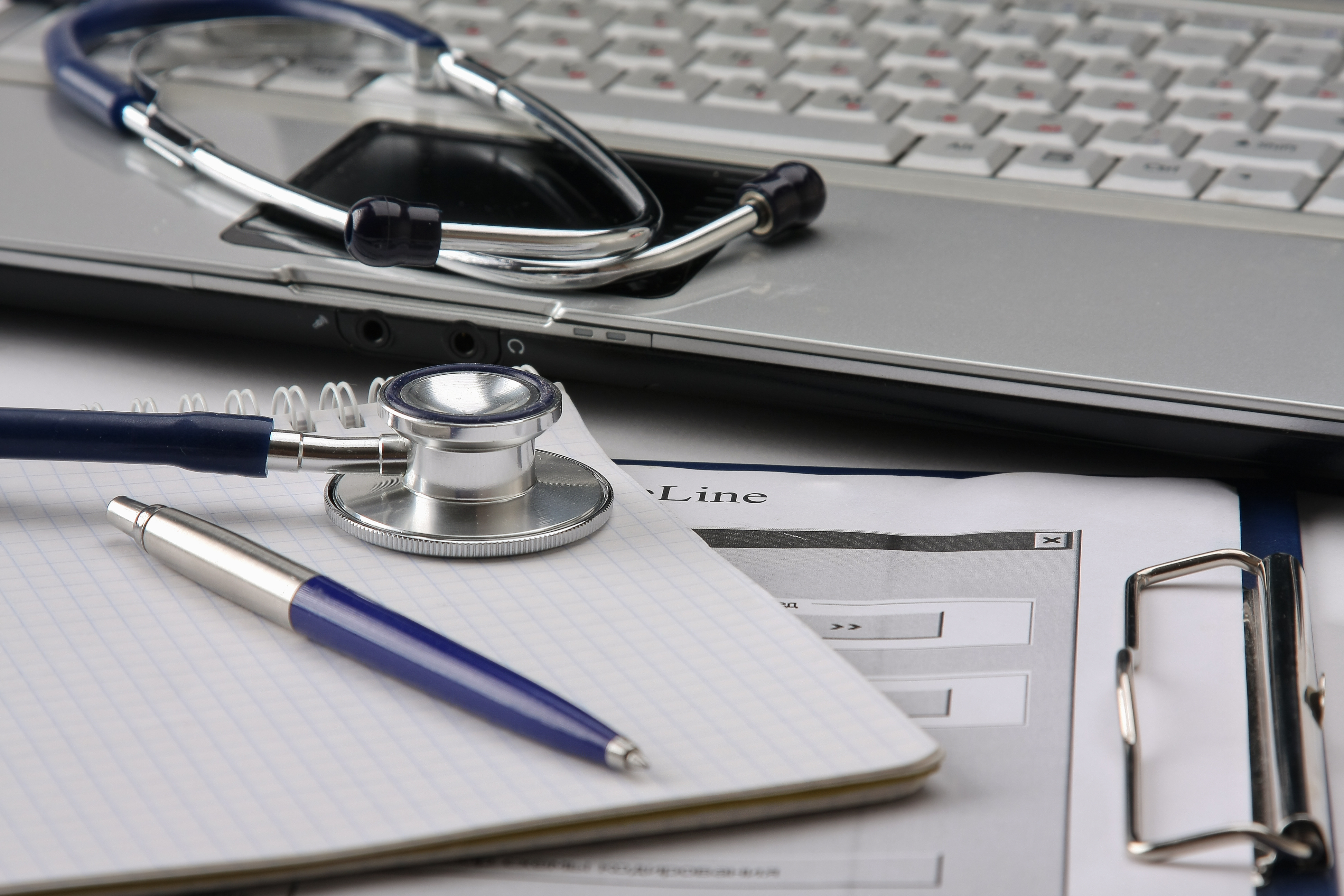 Medical Claims Rejections