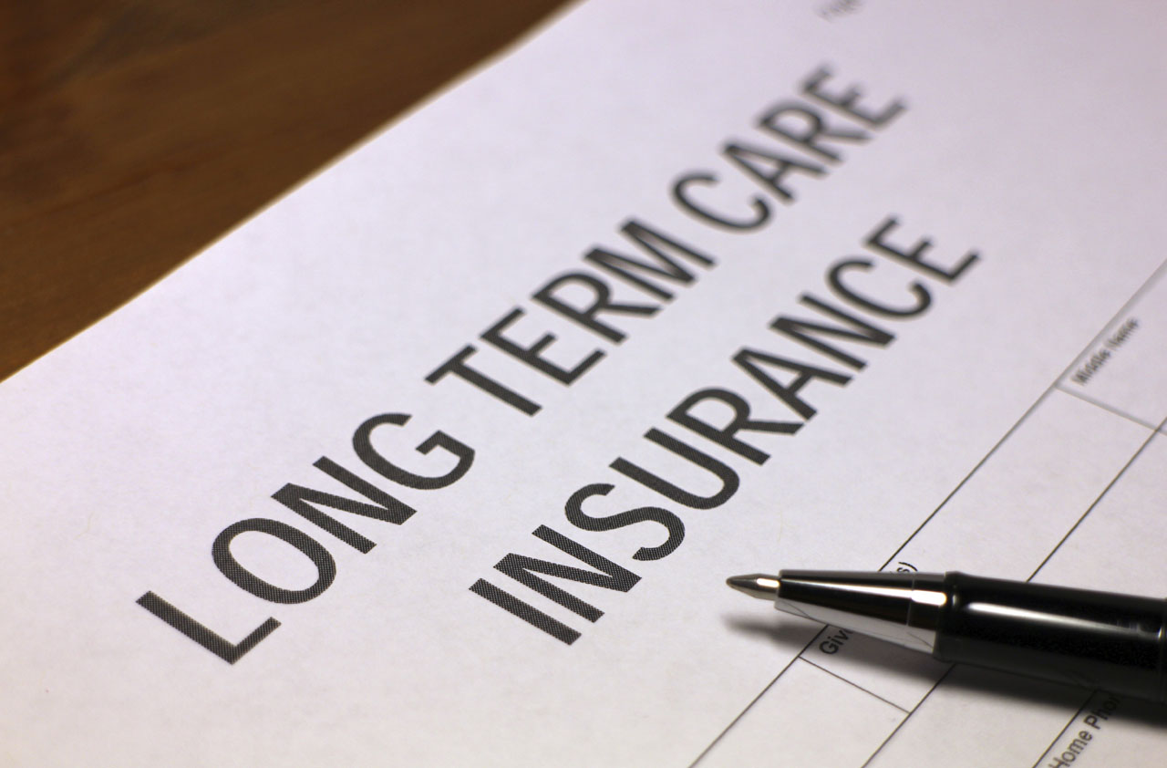 Ohio Long Term Care Insurance