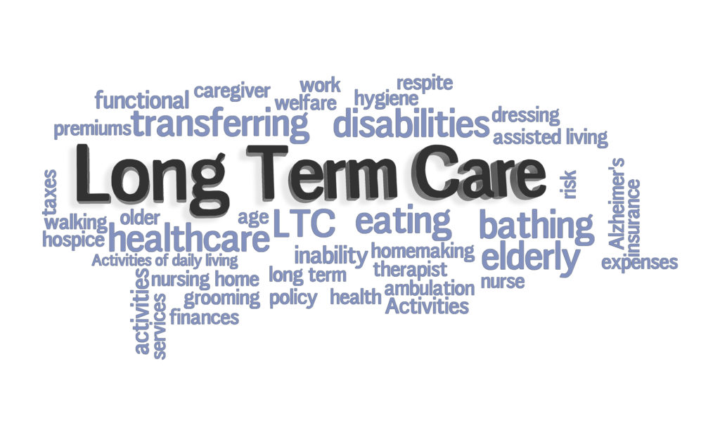 The Early History of Long Term Care in the United States